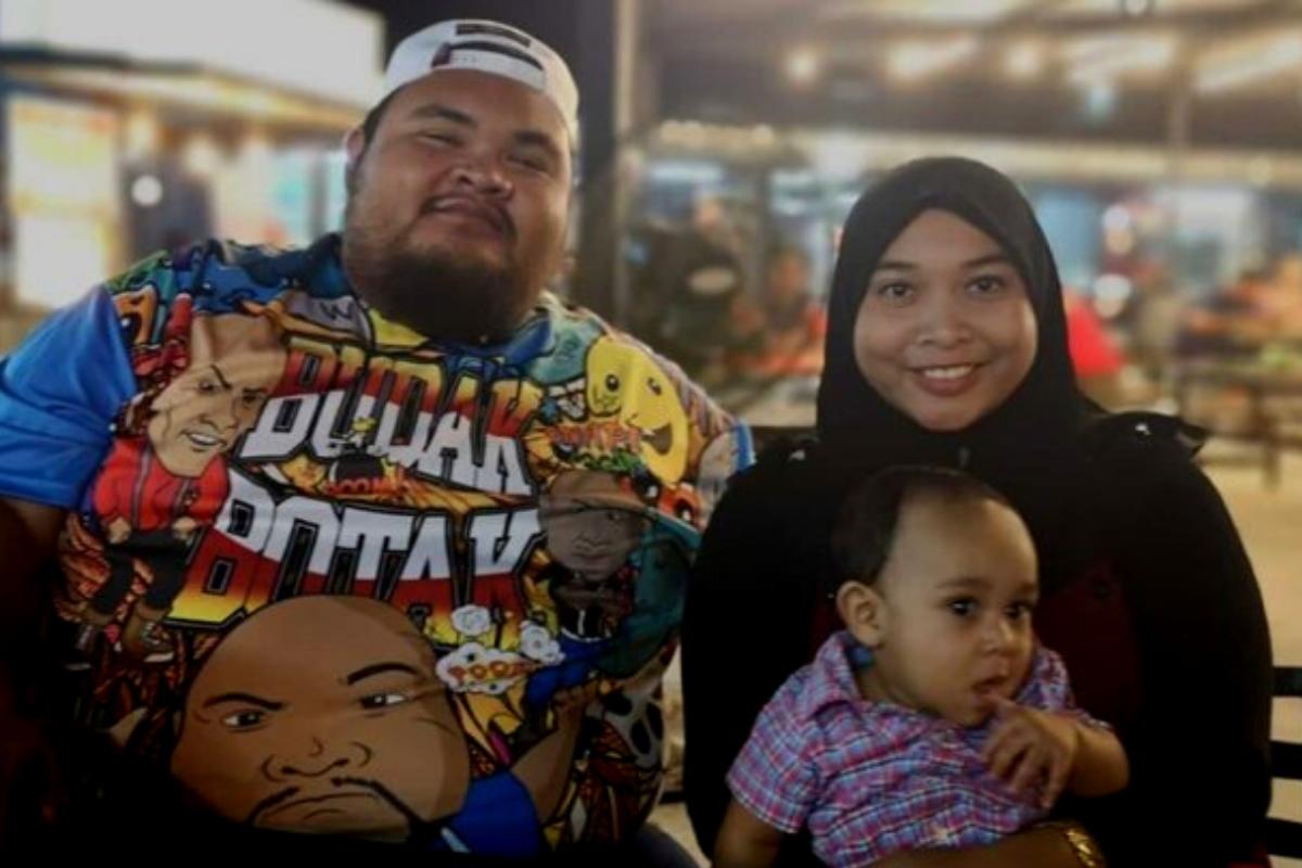 Ini Respon Hidayah Selepas Ali Puteh Dakwa Tidak Dibenarkan Jumpa Anak Abam  - Bawang Rangers