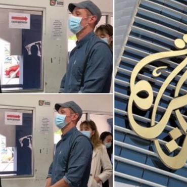 Kakitangan Al Jazeera Dipanggil Beri Keterangan Di Bukit Aman Hari Ini